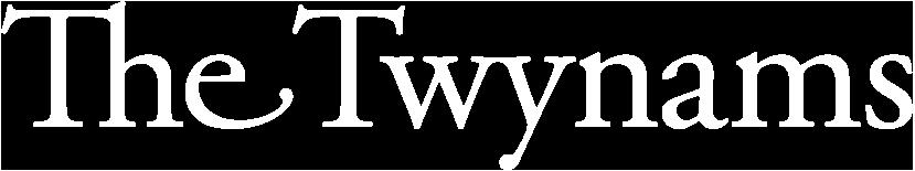The Twynams